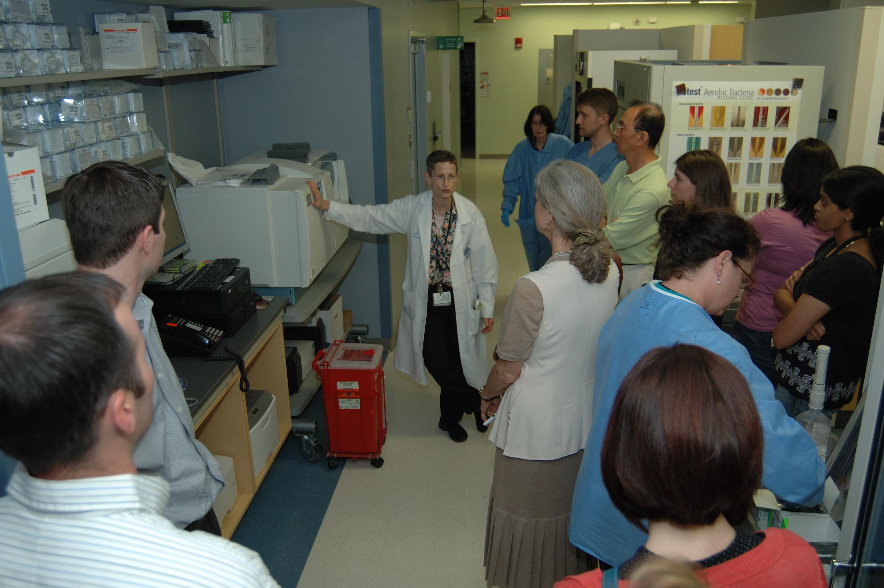 2011 » Pathology & Laboratory Medicine | Boston University