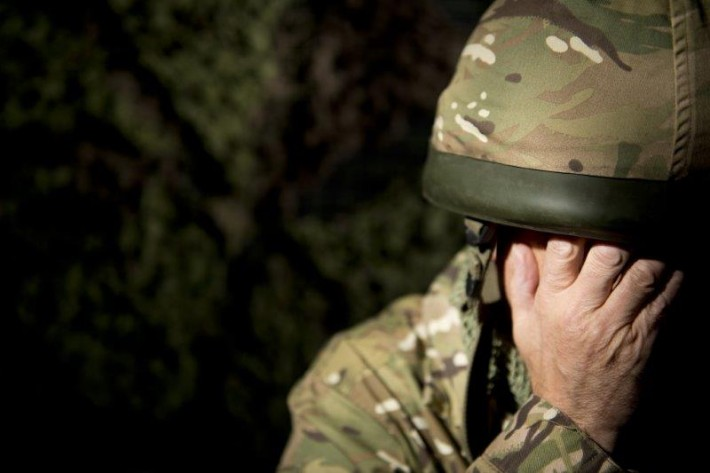 therapy on military veterans with ptsd psychology essay This clinical research paper is brought to you for free and open access by   military and veterans administration (va) systems to find effective treatment for   veterans' ptsd worsens as they carry hidden, but very real, psychological  wounds.