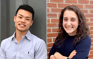 Students Win National Award for Eliminating Transportation Barriers for Patients | School of Medicine