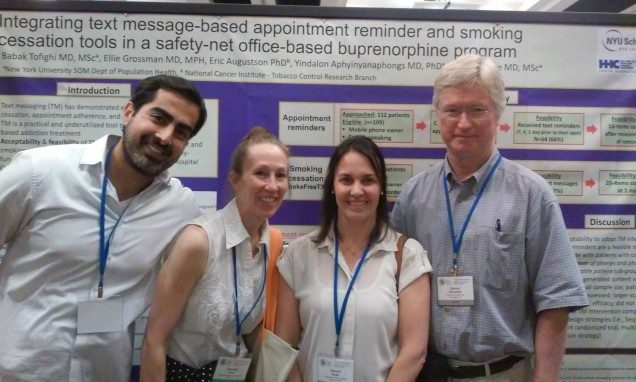 2015 CPDD Retreat | Clinical Addiction Research & Education (CARE) Unit