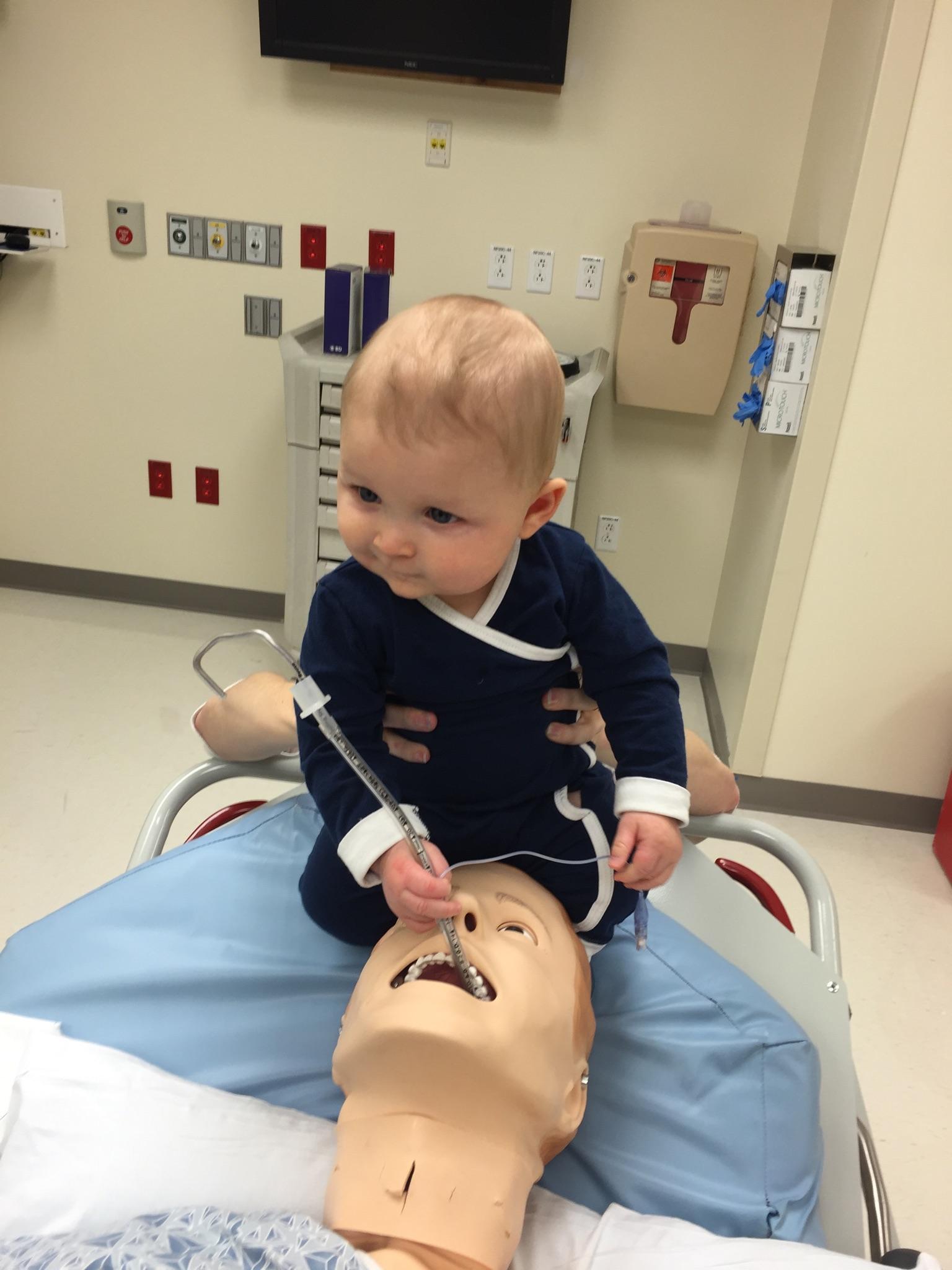 Simulation 187 Emergency Medicine Boston University