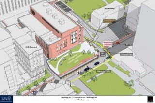 Campus Maps 187 Boston University Medical Campus Boston