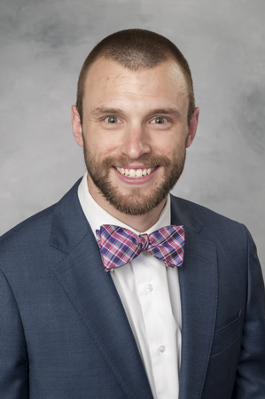 Ryan Knodle, MD - chief 2020