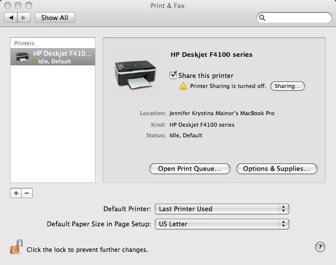 Install a Network Printer » BUMC Information Technology