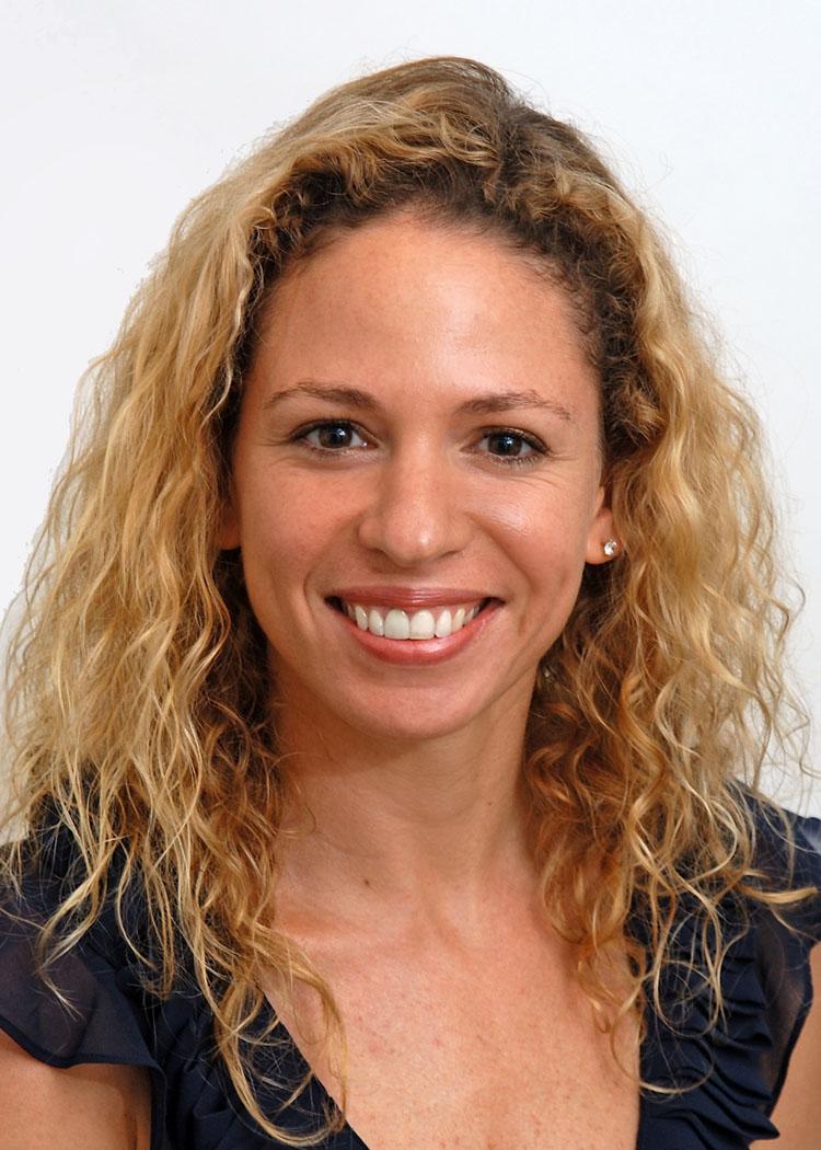 Nicole Van Nierop