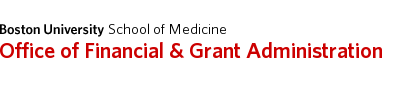 Office of Financial & Grant Administration