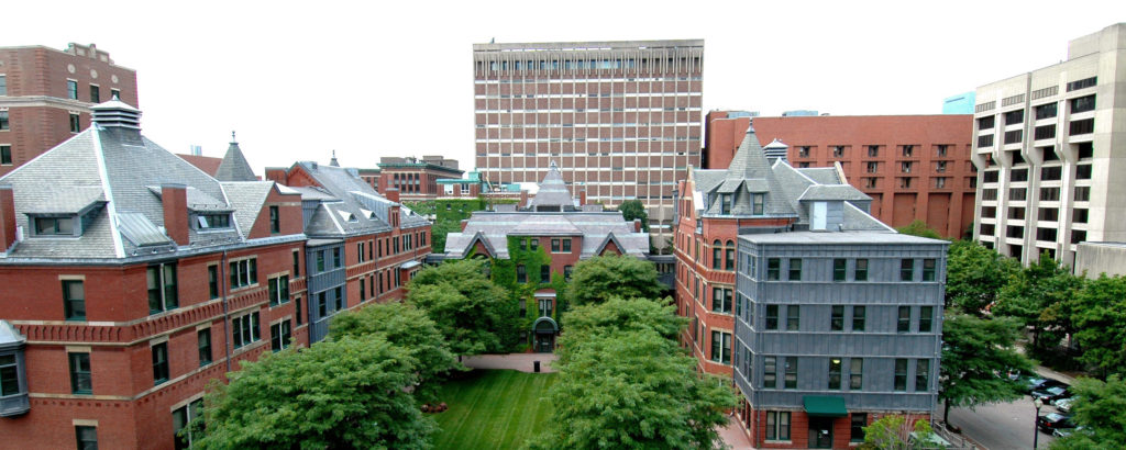 Parking And Transportation Services Pts Is Responsible For Providing Patients Visitors Employees Students At The Boston University Medical Campus