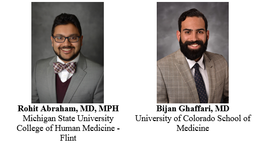 Residents and Fellows | Psychiatry