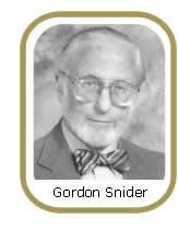 Dr. Gordon Snider