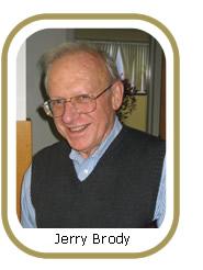 Jerry Brody
