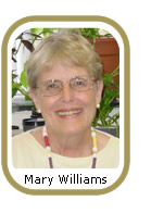 Mary Williams