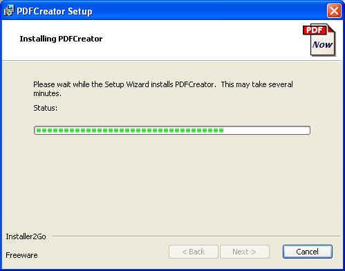 Using PDF Creator » Research Systems » BUMC