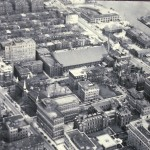 Boston University Medical Campus 1948